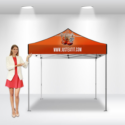 10x10 Advertising Tent (31mm Square tube)