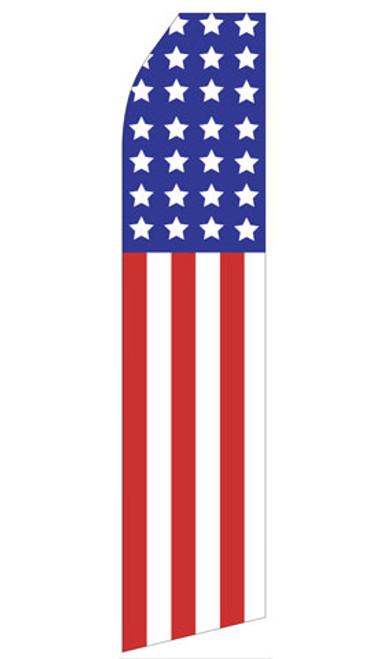American Flag Econo Stock Flag 1