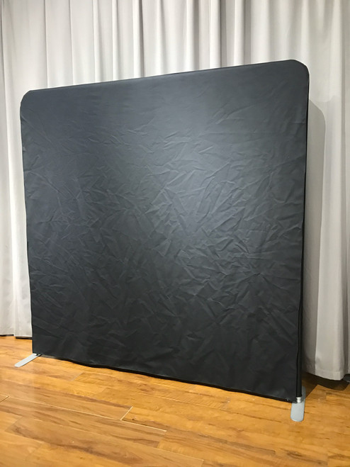 Backdrop Blackout for Pillow Cover Backgrounds - 10X8 Version