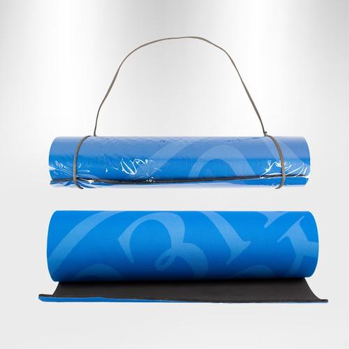 Custom Yoga Mat (Medium - 2-piece set)