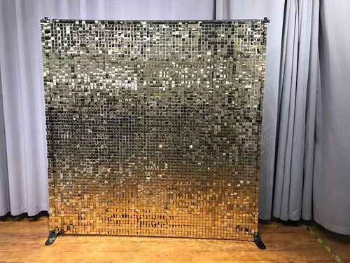 Shimmer Walls - 10x8ft