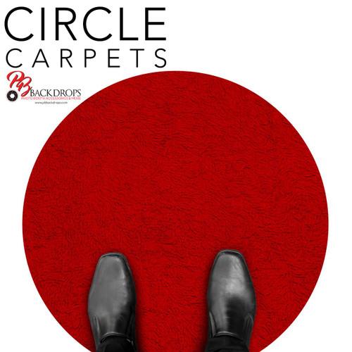 Circle Carpets