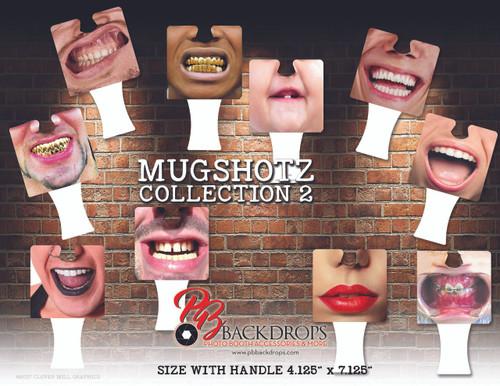 Mug Shotz 2017 Collection 2