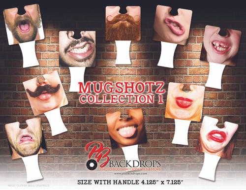 Mug Shotz 2017 Collection 1
