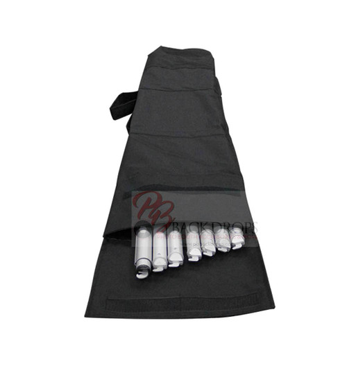 Pipe Bag for Pipe and Drape Systems