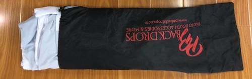 Nylon Backdrop Storage Bag with Drawstring - Set of 2 | PB Backdrops