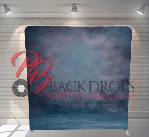 Single-sided Pillow Cover Backdrop  - Storm Portrait   PB Backdrops