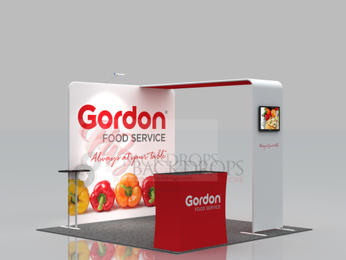 Trade Show Booth #2