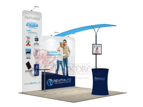 Trade Show Booth #3