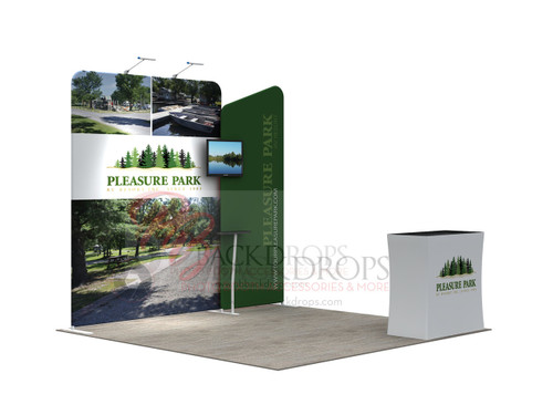 Trade Show Booth #6