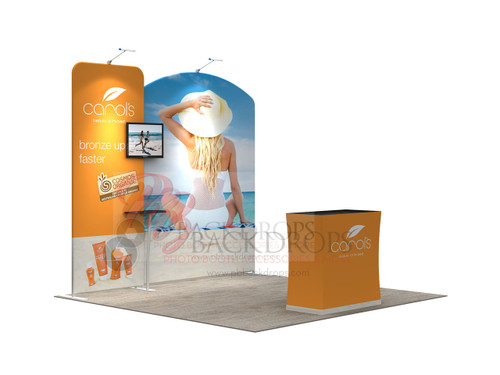Trade Show Booth #10