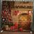 Single-sided Pillow Cover Backdrop  - Christmas Tree Glow | PB Backdrops