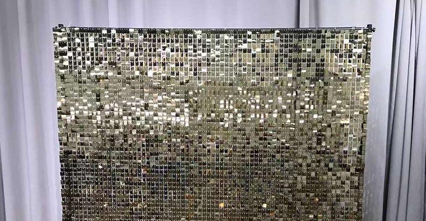 Shimmer Walls