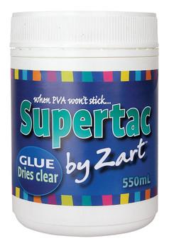 Supertac Glue - 550ml