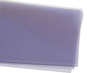 Acetate Sheet Heavyweight 61 x 100cm