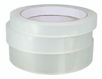 Clear Adhesive Sticky Tape 66m x 12mm