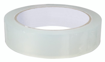 Clear Adhesive Sticky Tape 66m x 24mm
