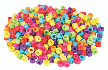 Cylinder Beads 100g