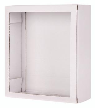 Cardboard Diorama - Pack of 10