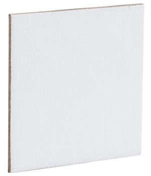 Magnetic Canvas Board - Small (Pack of 4)