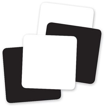 Cardboard Coasters - Pack of 30