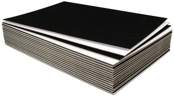 Mount Board Covers - 27x19cm (Pack of 30)