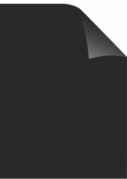 Black Cardboard 400gsm - A1 (Pack of 10)