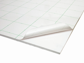 Adhesive Foam Core Board A3 - Pack of 10