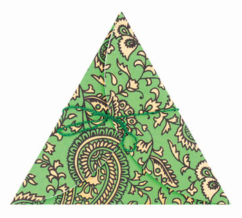 Fold-Up Triangle Cards - Pack of 10