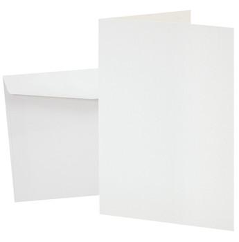 Cards & Envelopes - Pack of 20