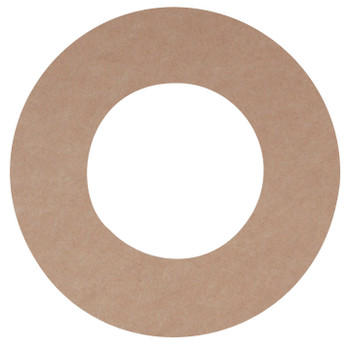 Cardboard Circle Base 19cm - Pack of 30