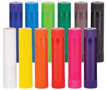Colour Slicks - Assorted (Pack of 12)