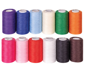 Sewing Cotton - Box of 12