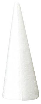 Decofoam Cones 10cm - Pack of 5