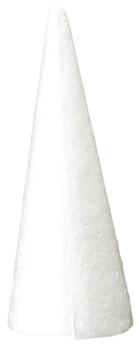 Decofoam Cones 20cm - Pack of 5