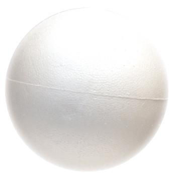 Decofoam Poly Balls - 60mm (Pack of 10)