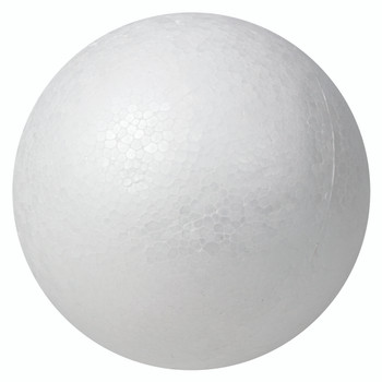 Decofoam Poly Balls - 75mm (Pack of 10)