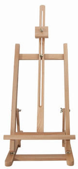 Wooden Table Easel