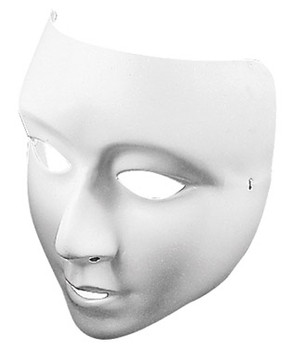 Face Mask - Lightweight (Pack of 10)