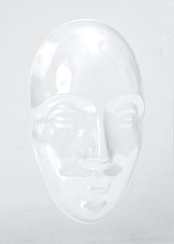 Face Mask Mould - Female (21cm)
