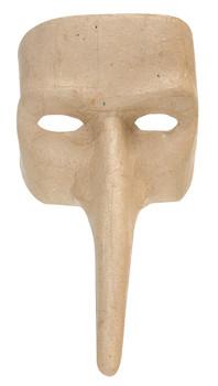 Papier Mache - Bird Mask