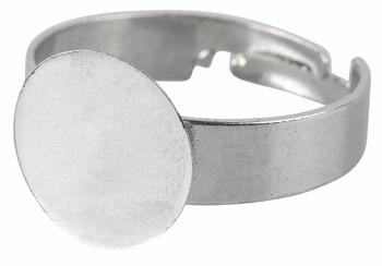 Adjustable Ring Base - Pack of 20
