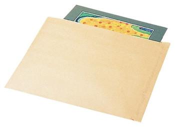 Brown Kraft Folio Bag A3