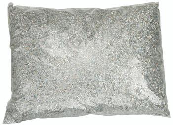 Glitter - Silver (1kg)