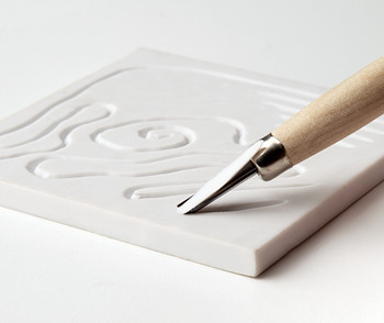 Soft Cut Carving Block - 11 x 11cm (Pack of 10)