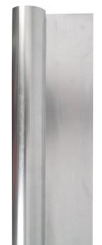 Aluminium Embossing Foil - Silver (53cm x 1m)