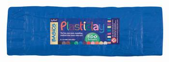 Plasticine 500g - Blue