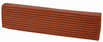 Plasticine 500g - Brown
