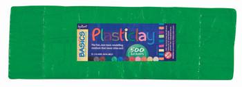 Plasticine 500g - Lime