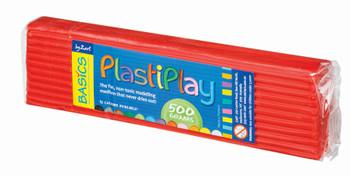 Plasticine 500g - Red